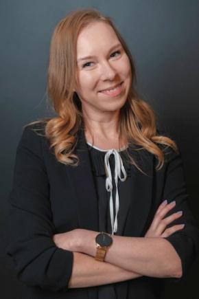 Lucia Janošová